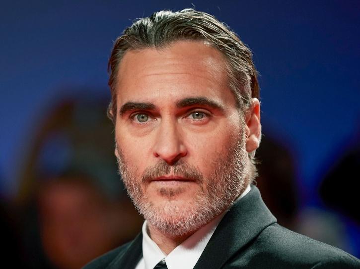 Joaquin Phoenix Wants New York To Release Prisoners Because