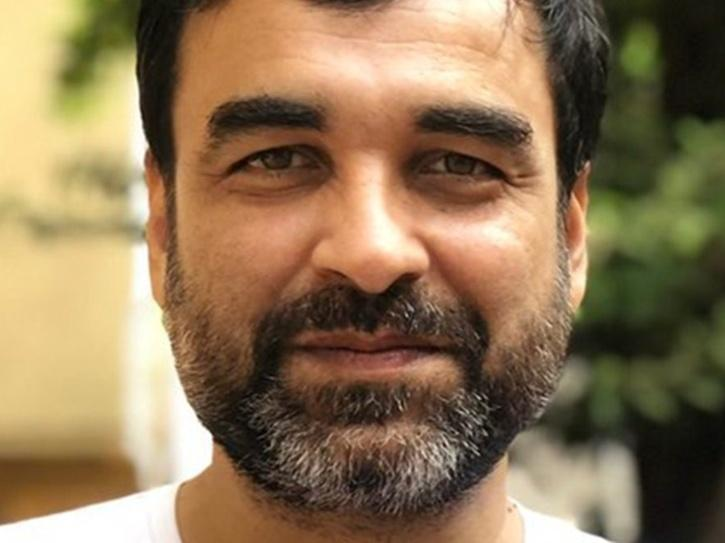 Unexpected Break From Acting Turns Pankaj Tripathi Into A Writer! Here