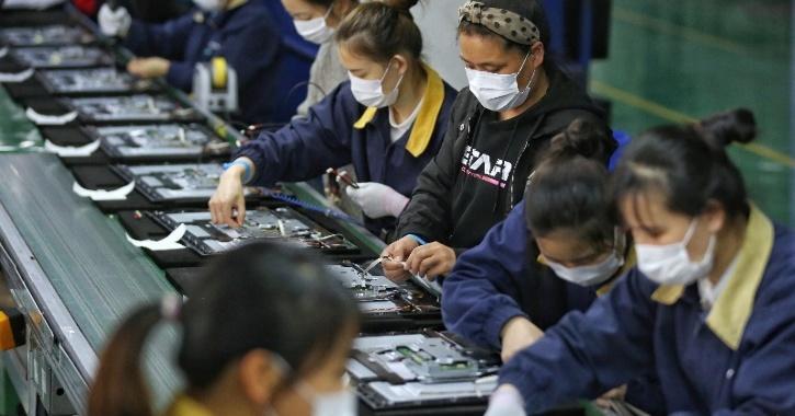 China Masks Export