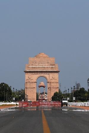 India AQI Index