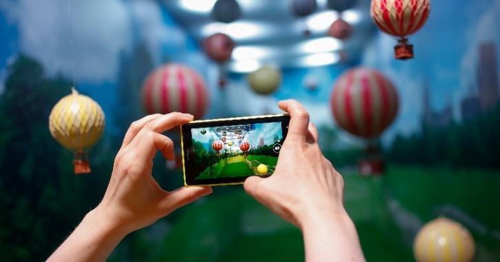 192-megapixel smartphone Camera