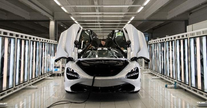 From McLaren To Maruti, Why Manufacturers Are Slimming Down Their Cars