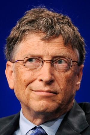 Bill Gates Coronavirus Lockdown