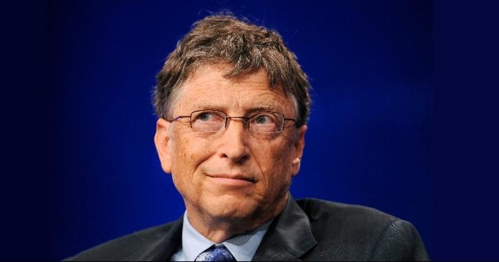 Bill Gates AstraZeneca Donation