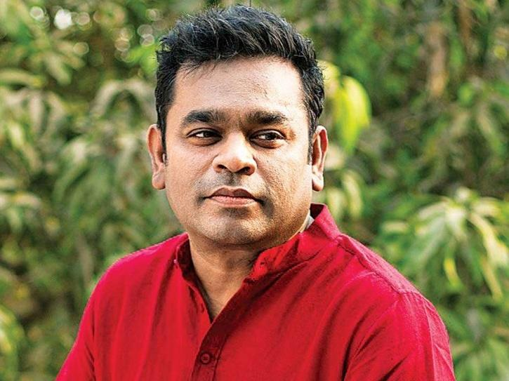 AR Rahman Worked Hard For All His Films But He Feels He Only Got Recognition For