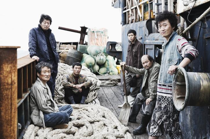 Parasite director Bong Joon-Ho
