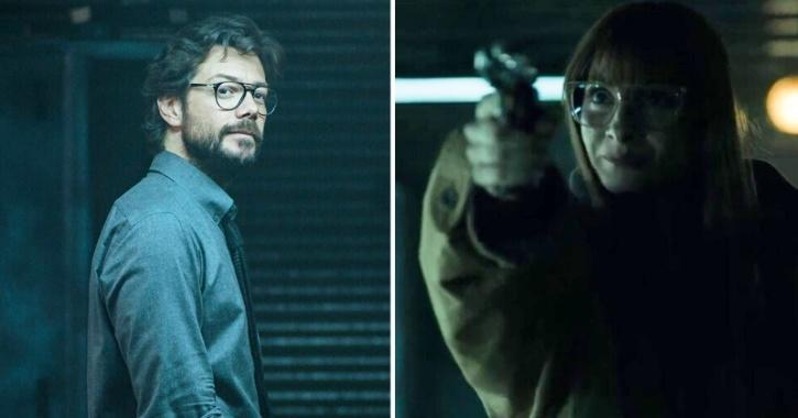 Money Heist Season 5 Theories and spoilers. 1 Alicia Sierra will join Professor and his gang as Ibiza.