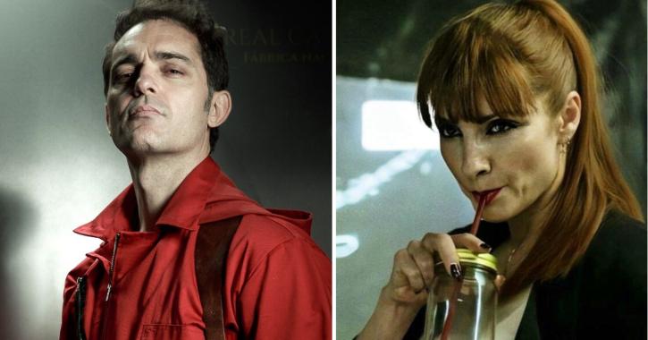 Money Heist Season 5 Theories and spoilers: Berlin is Alicia Sierra's husband