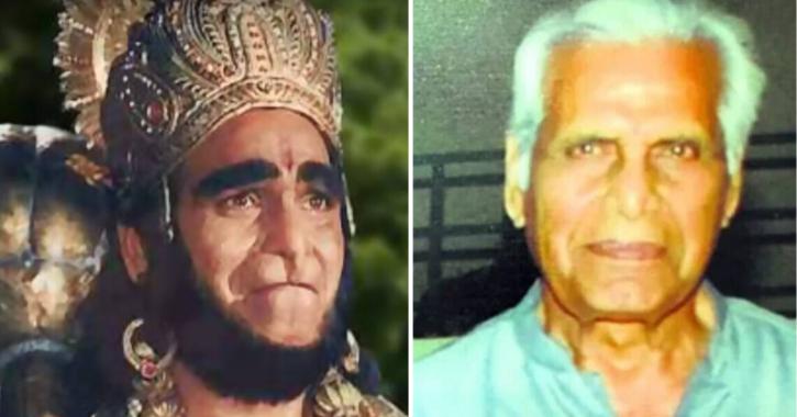 Sad News Amid Ramayan Re-Run! Shyam Sunder Kalani, Who Played Role of Sugreev, Is No More