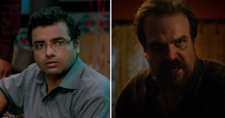 Did You Also Feel Extraction Was Macho Version Of Bajrangi Bhaijaan With Lot Of Action Scenes?
