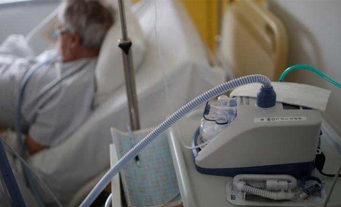 ventilator covid