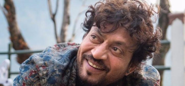 Thank You For Everything, Irrfan