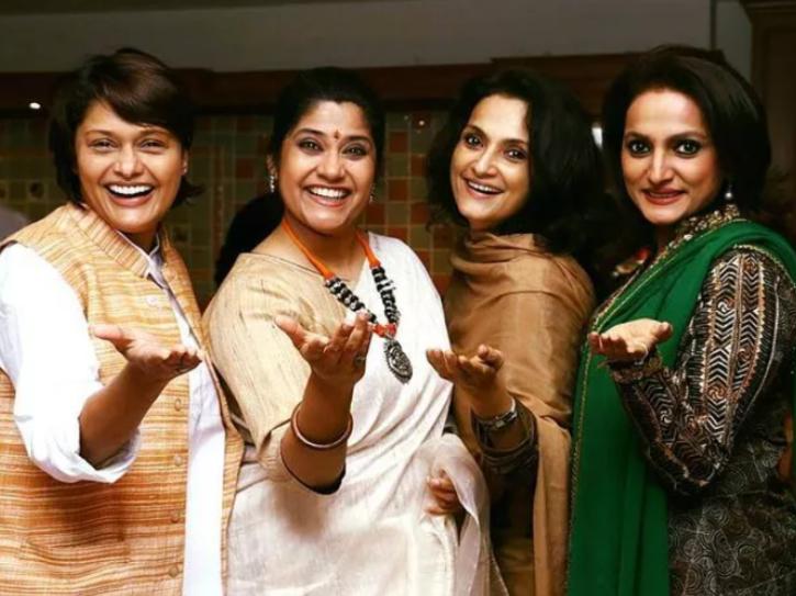 Female hosts of 90
