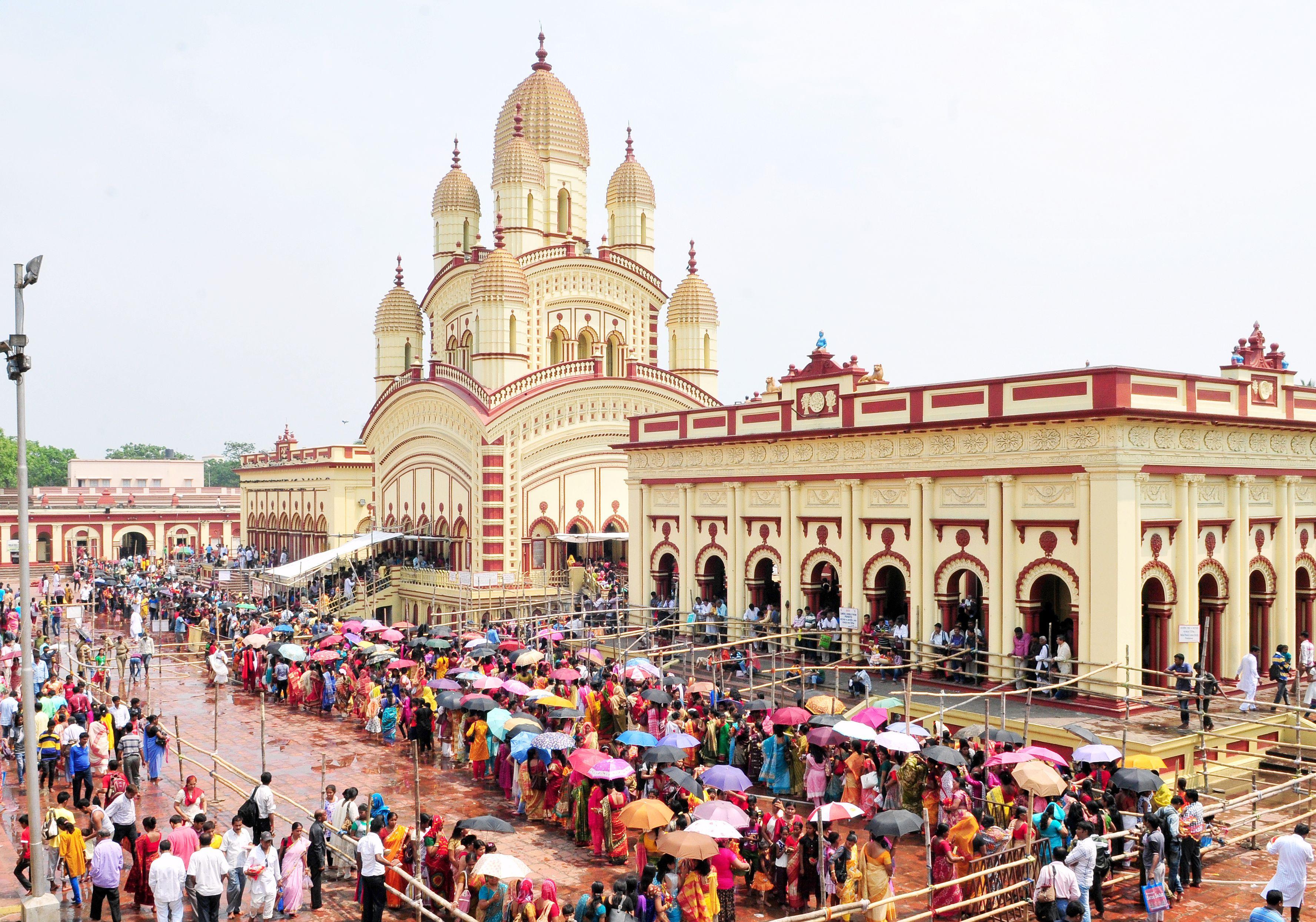 Kolkata New Year