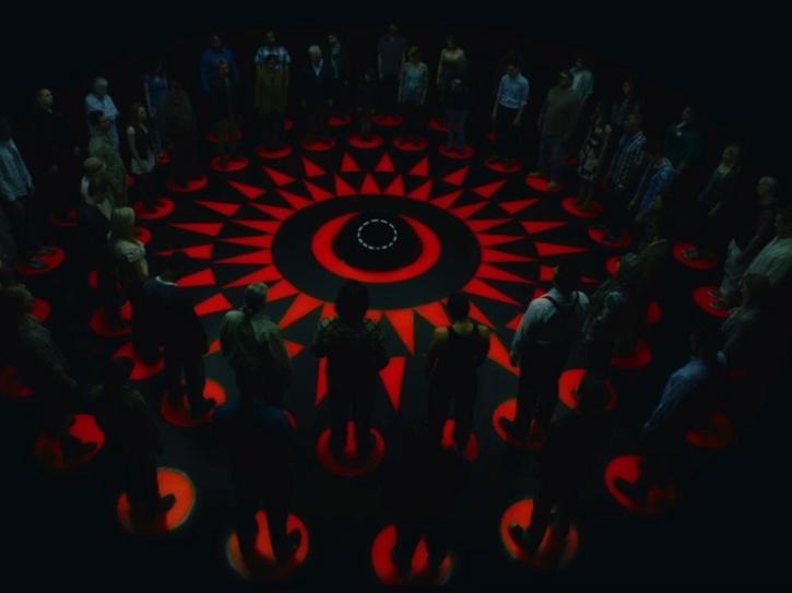 Circle ending explained