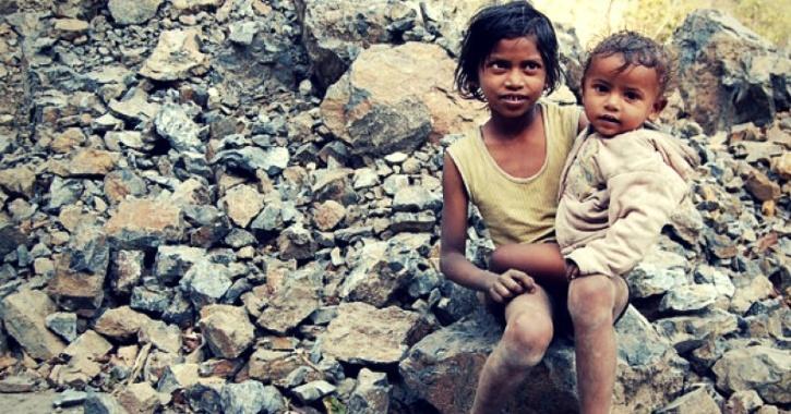 children poor poverty