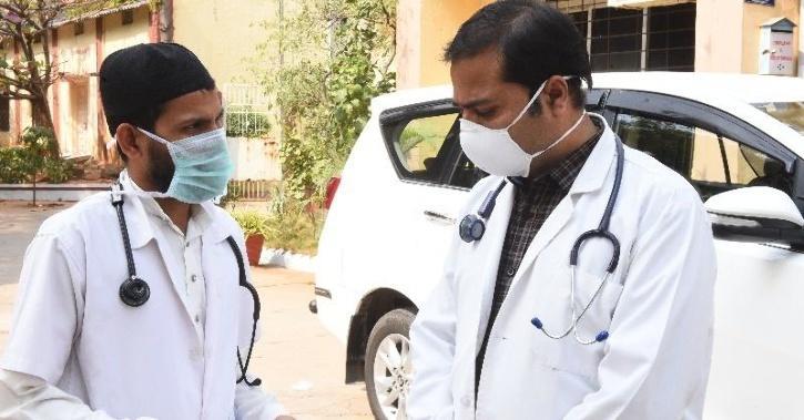 india doctors