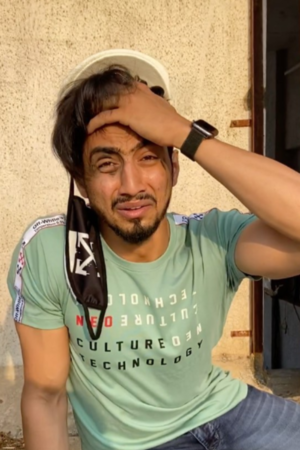 Complaint Filed Against TikTok Star Faisal Shaikh For Breaking Lockdown Rule And Shooting A Video Outdoor