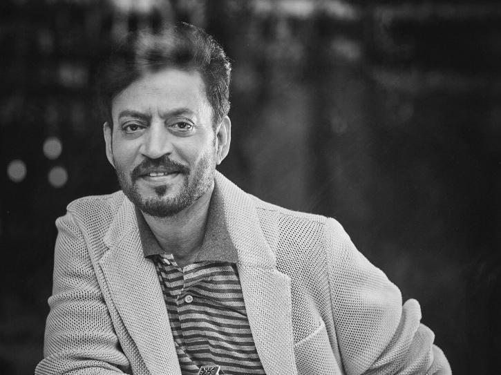 Irrfan Khan Passes Away