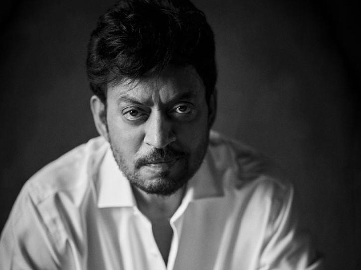 National School Of Drama Pays Emotional Tribute To Irrfan Khan Who Bagged His First Role While On Campus