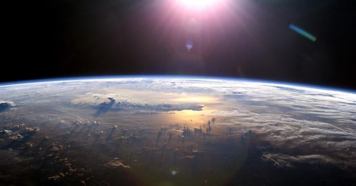 Global Warming, Night-time Temperature, Daytime Temperature, Environment Protection, Earth, Science News