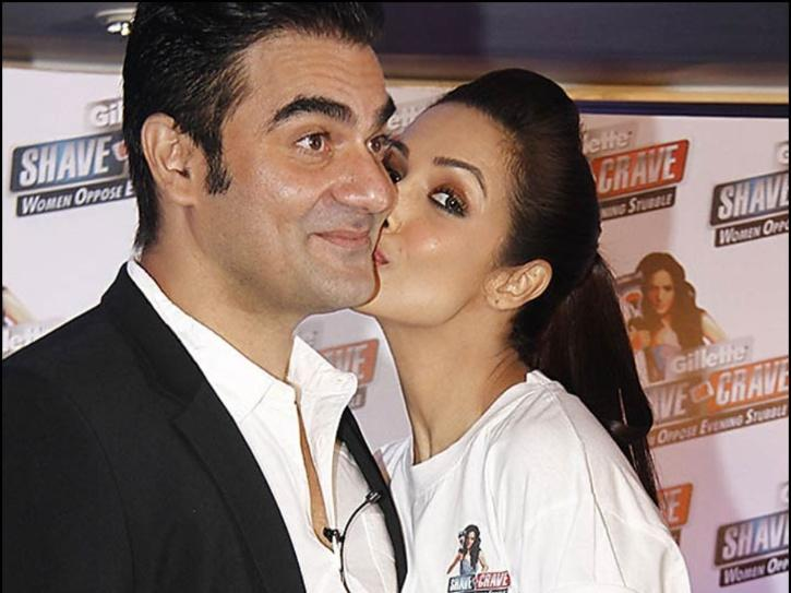 Decision To Give Divorce To Arbaaz Khan Wasn