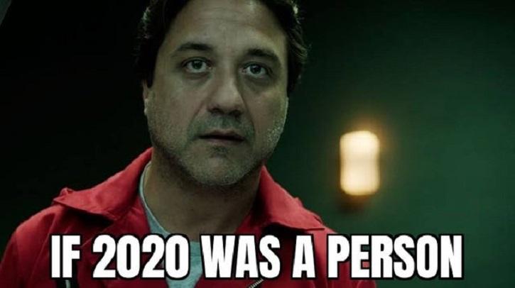 Money Heist Season 5 Theories and spoilers.