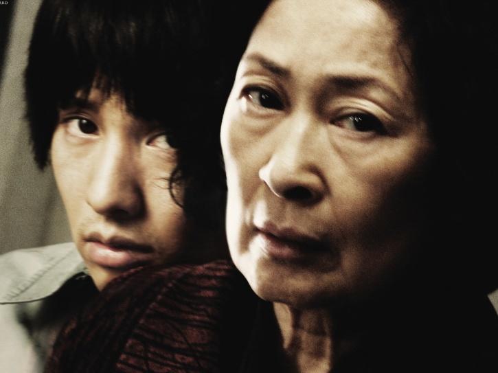 Bong Joon Ho best movies Mother