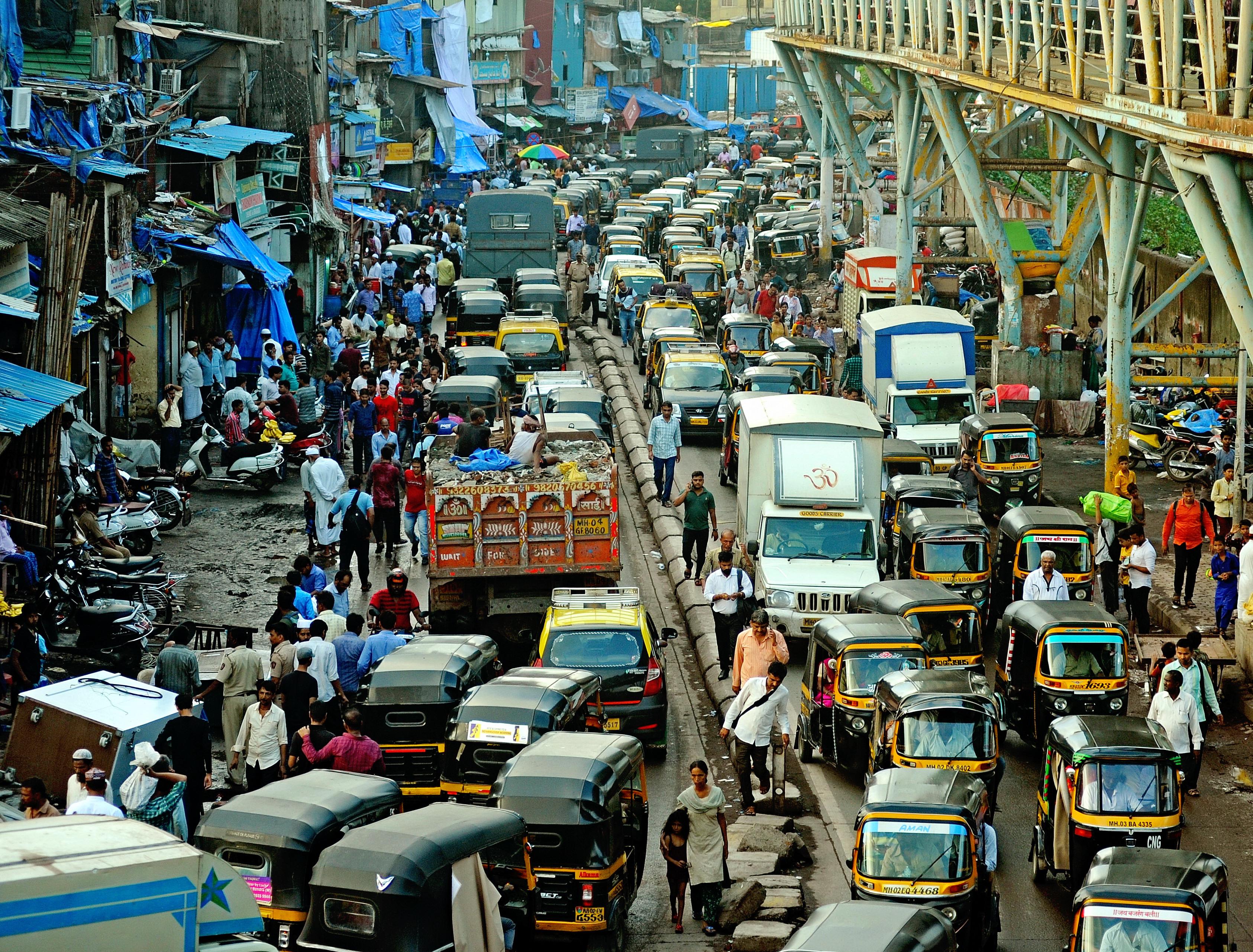 Mumbai Bandra