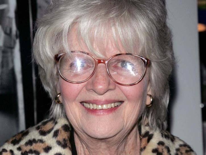 Coronavirus Claims The Life Of Actress-Author Patricia Bosworth, Dies At The Age Of 86