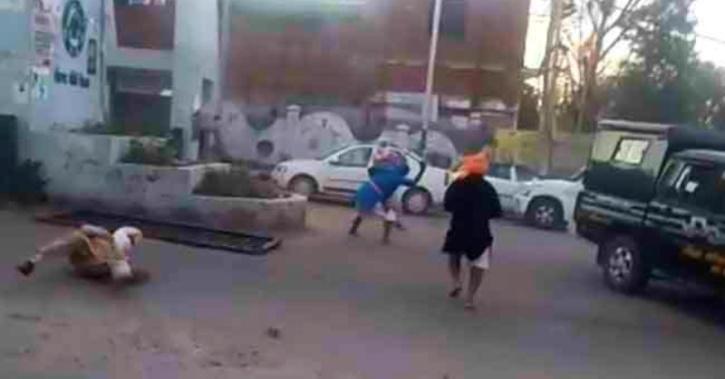 Punjab attack