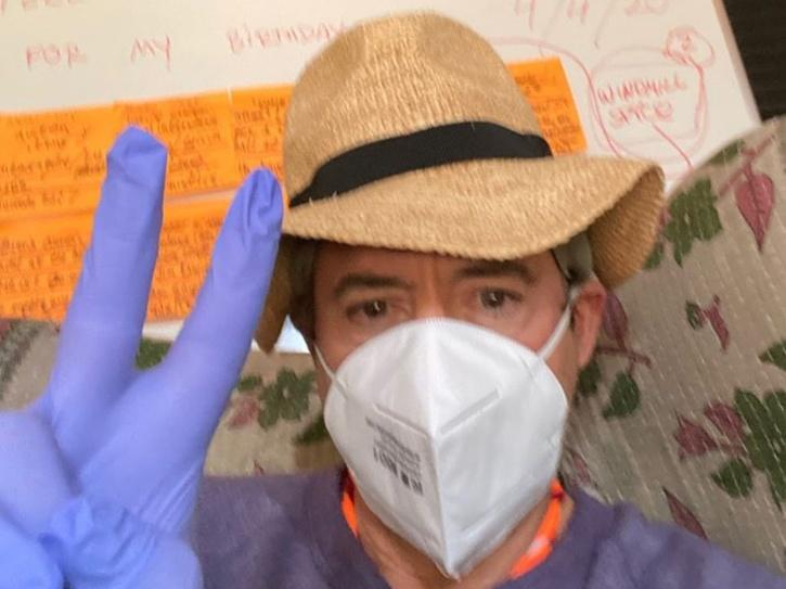 Robert Downey Jr Writes An Emotional Post On Birthday, Remembers Friends & Relatives He Lost To Coronavirus