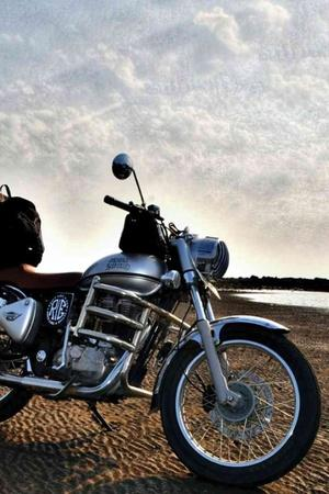 Royal Enfield BS6 Bullet 350