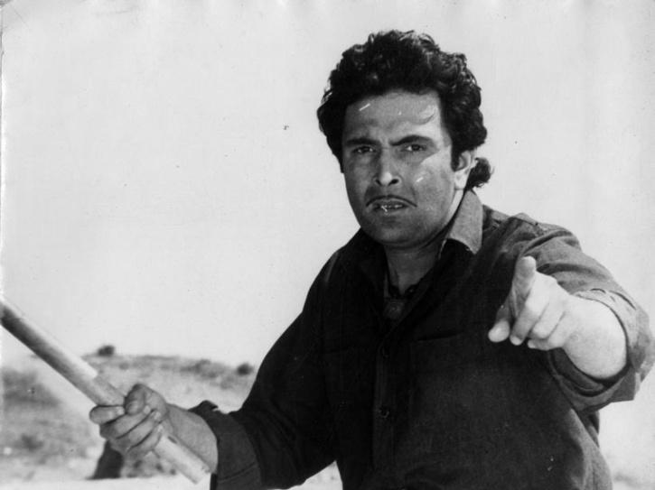 Rishi Kapoor rare pics.