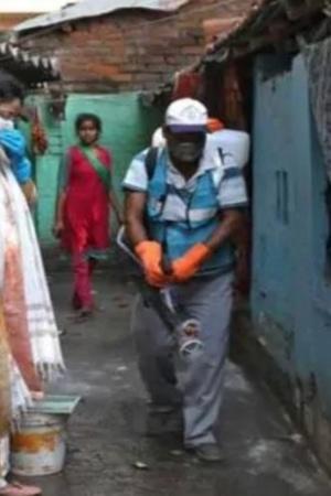 slum dharavi