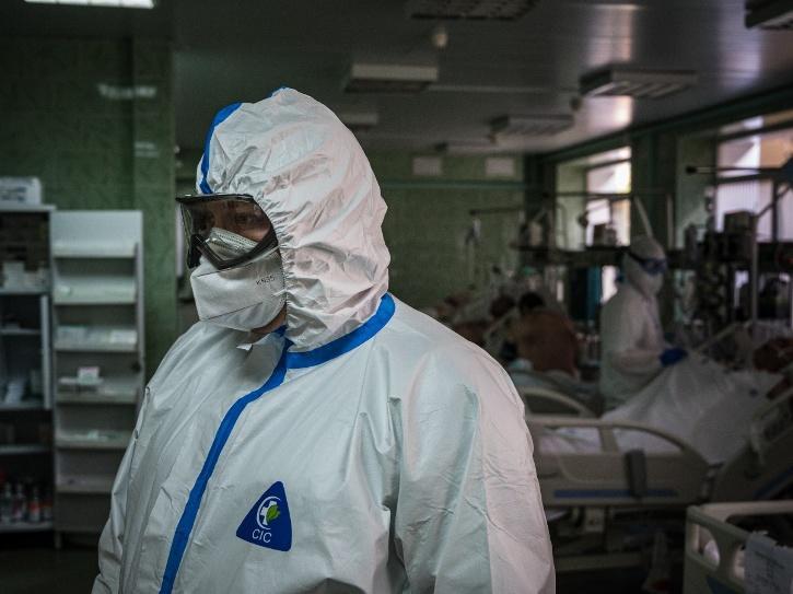 Coronavirus cases rises