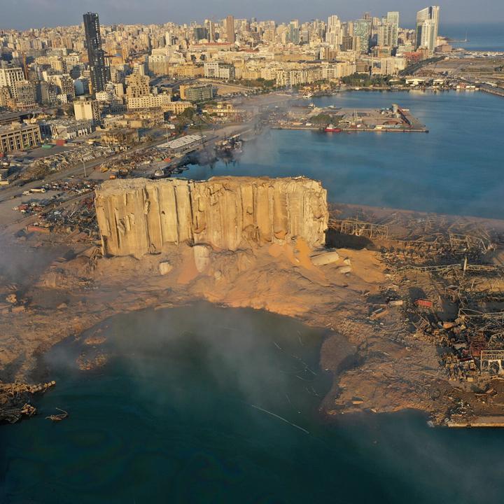 Beirut Explosion 6