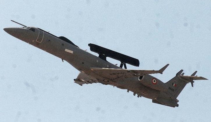 Phalcon AWACS,  Phalcon AWACS India,  Phalcon AWACS Israel,  Phalcon AWACS Cost,  Phalcon AWACS China, Rafale Jets