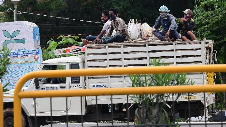 Inter State Travel, Unlock 3, Unlock Guidelines, Kerala Tamil Nadu Border, Delhi Border, Lockdown