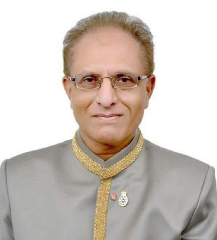 Satya Minhas