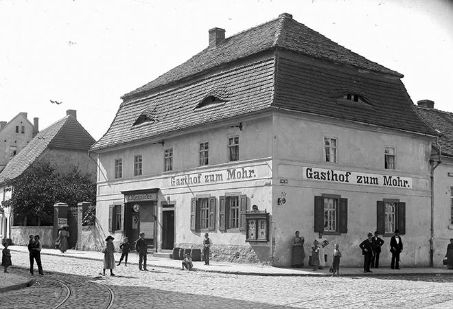 Gasthof Zum Mohr