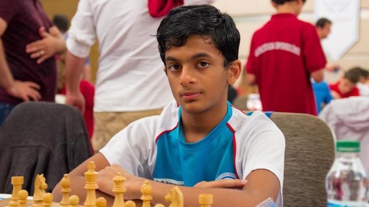 Nihal Sarin