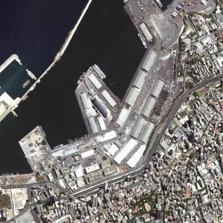 Beirut Explosion 2