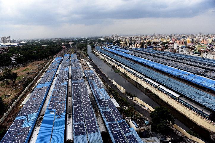 India Green Energy, India Green Energy Production, India Solar Energy, Wind Energy In India, Renewable Energy