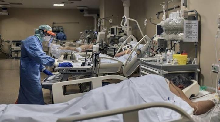 Pune Coronavirus Recoveries
