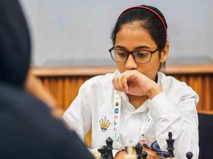 Divya Deshmukh