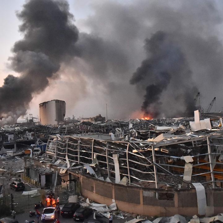 Beirut Explosion 5