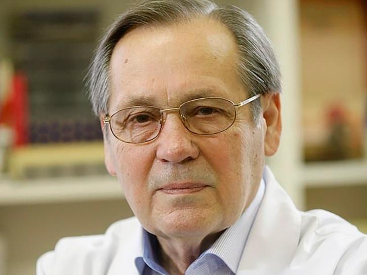 Professor Alexander Chuchalin reported violations over Sputnik V Vaccine