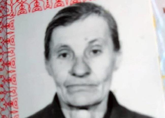 Zinaida Kononova