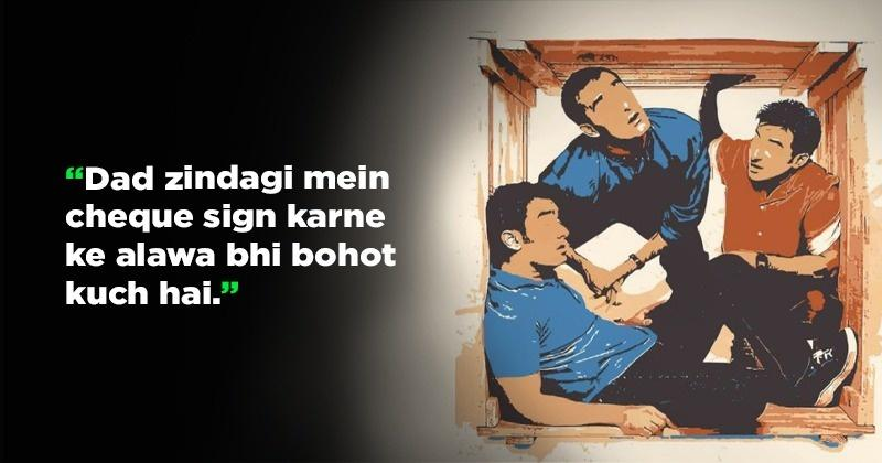 A Film Close To Every 90s Kid's Heart, Here's Why 'Dil Chahta Hai' Impacted Our Lives So Deeply